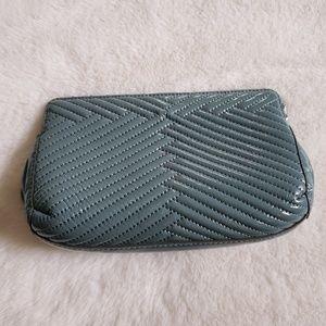 Cole Haan Make Up Bag Clutch